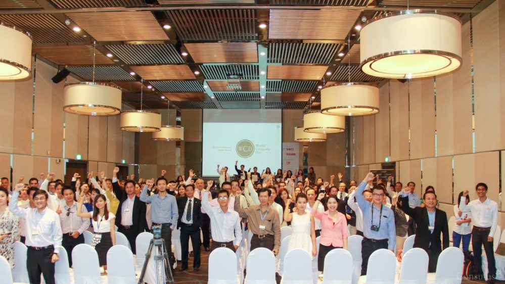 World Company Day in Vietnam