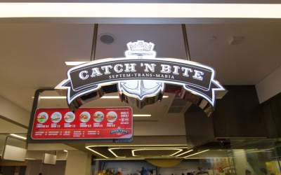 Catch 'N Bite