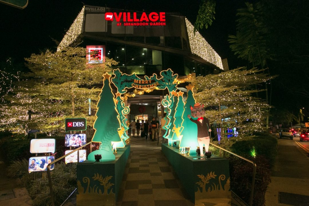 myVillage @ Serangoon Garden