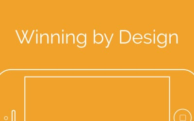 Win by 3 Principles of Design