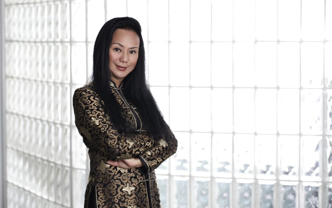 Leadership in an Emerging Asia: An Interview with Claire Chiang