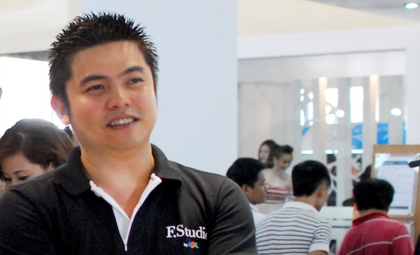 Innovative Sales Culture: An interview with Ngo Quoc Bao from FPT Retail