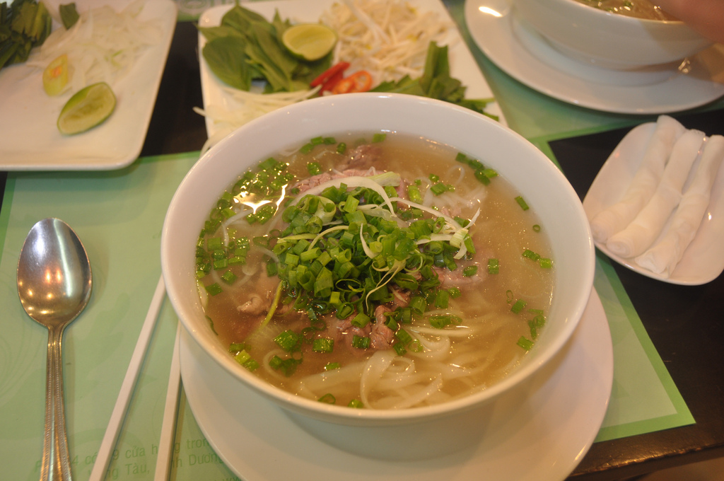 Recently, we are seeing a growing trend where Vietnamese homegrown brands such as Pho24, are being acquired by foreigners. Image Source: Transworld.