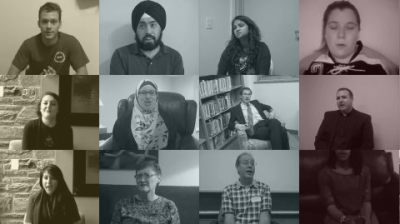 Exploring the Tapestry of Identities through Video Stories