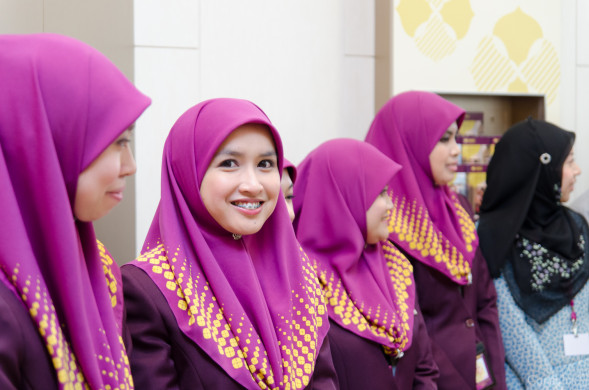 BIBD: Bruneian At Heart