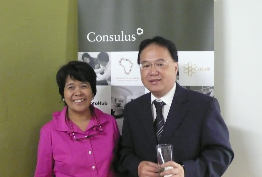 The remarkable Ancilla business-with-a-soul success story