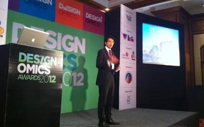 Designing organisations for innovation – World Brand Congress 2012
