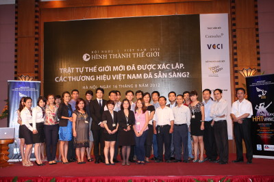Be the next 1% of Vietnam, Join ConsulusCIRCLE