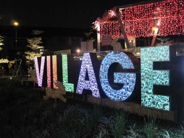 myVillage: Carnival marks return of beloved Serangoon Garden hangout