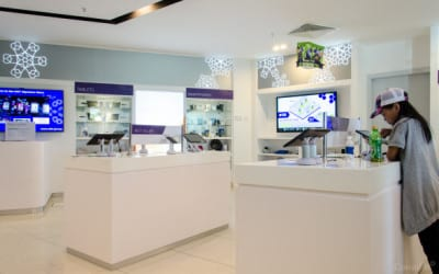 A Glimpse of The Future of Brunei Retail Now at Airport Mall