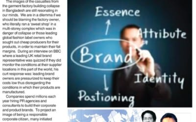 How to future-proof your brand by being socially responsible