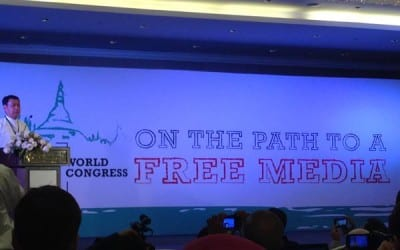Reshaping the world's media to sustain quality journalism