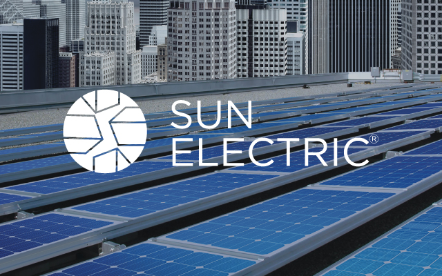 Sun Electric: Space is Fuel