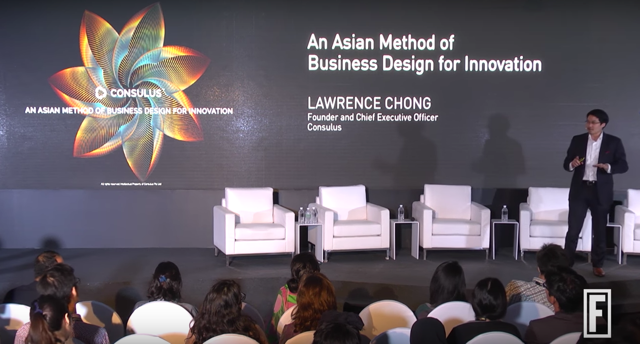 An Asian Method of Business Design for Innovation