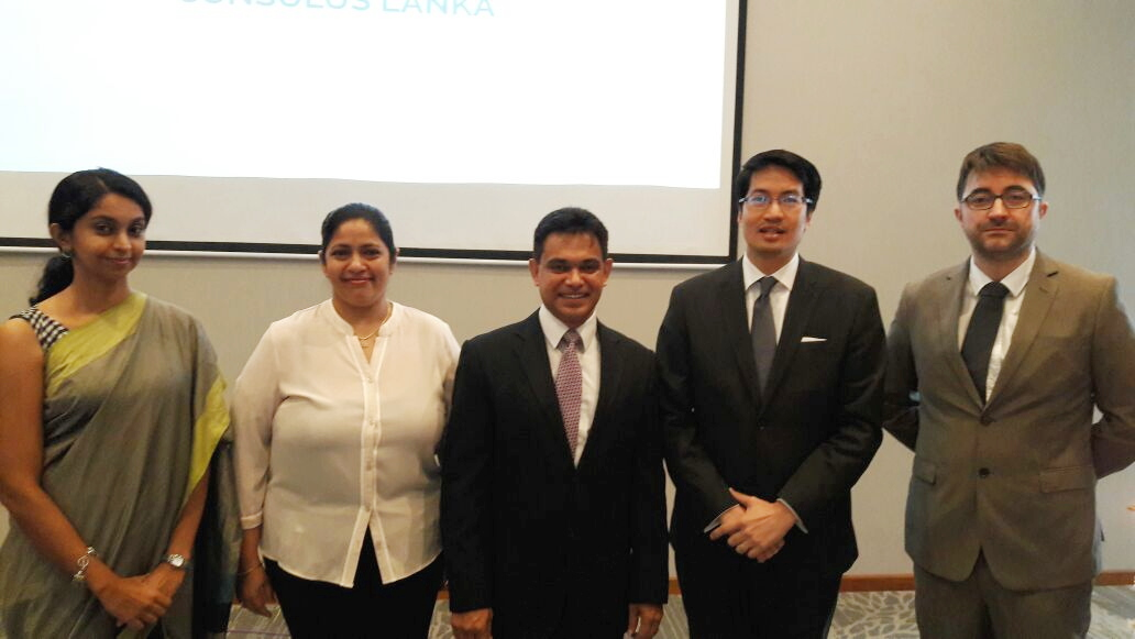 Establishment of Consulus Lanka, a full-fledged member of Consulus Global Network