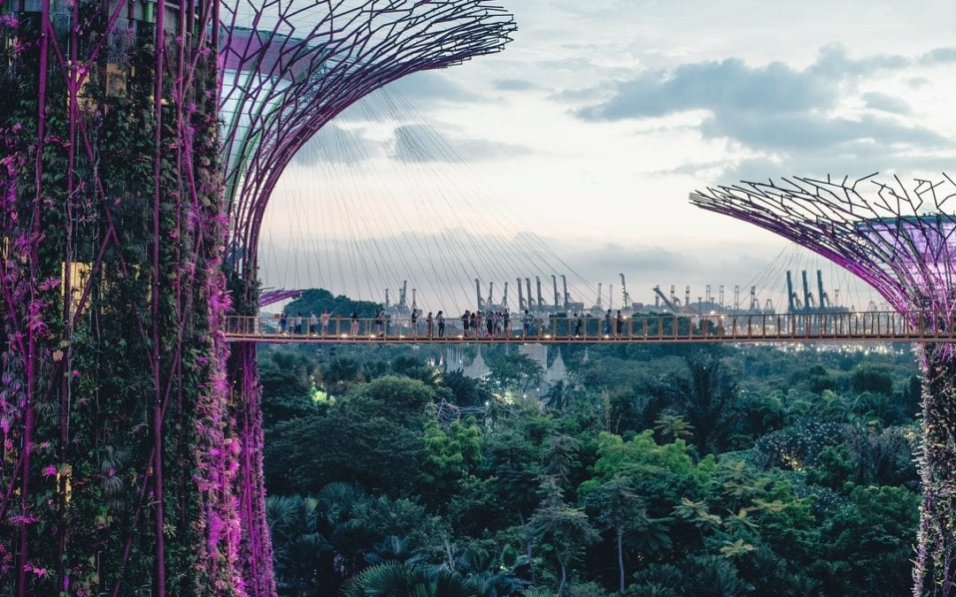 Designing for Inclusiveness and Innovation in ASEAN Cities
