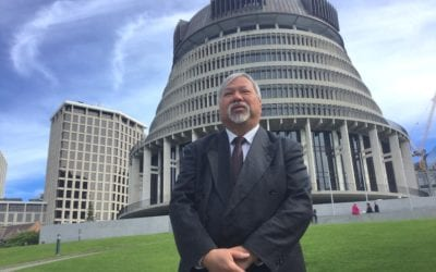 Global Innovation Firm, Consulus comes to New Zealand